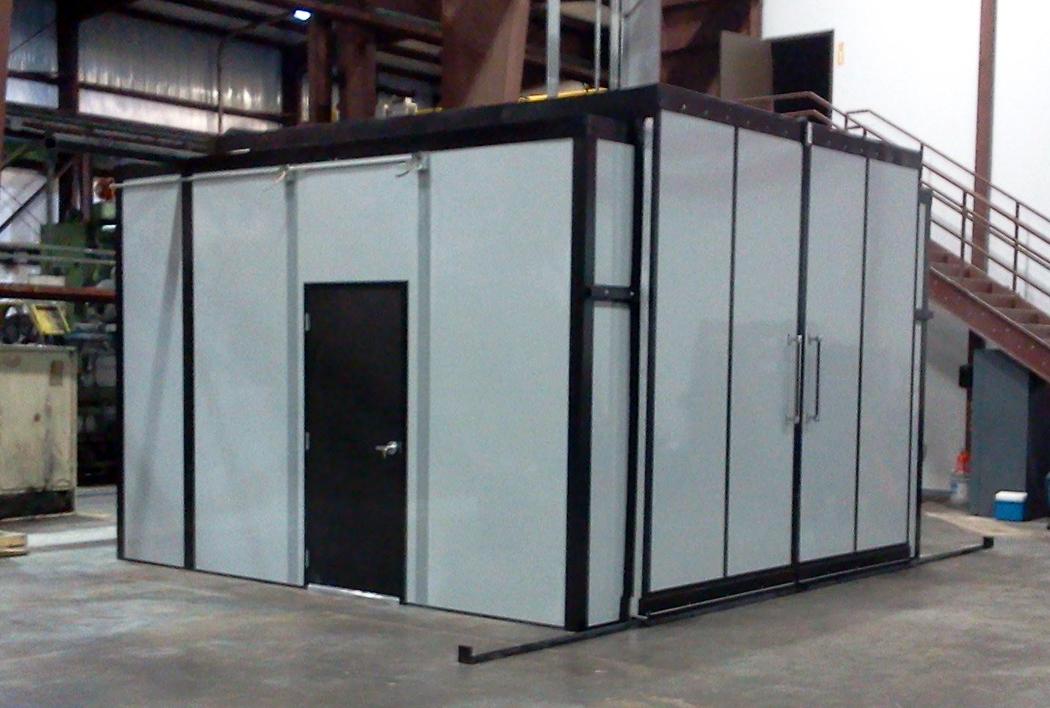 Large metal storage buildings northwest house plans images for Large sheds for sale